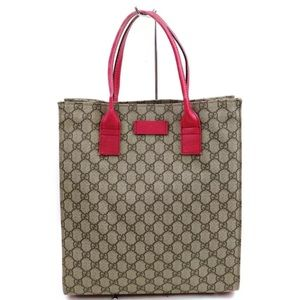 💯% Authentic Gucci Tote Bag